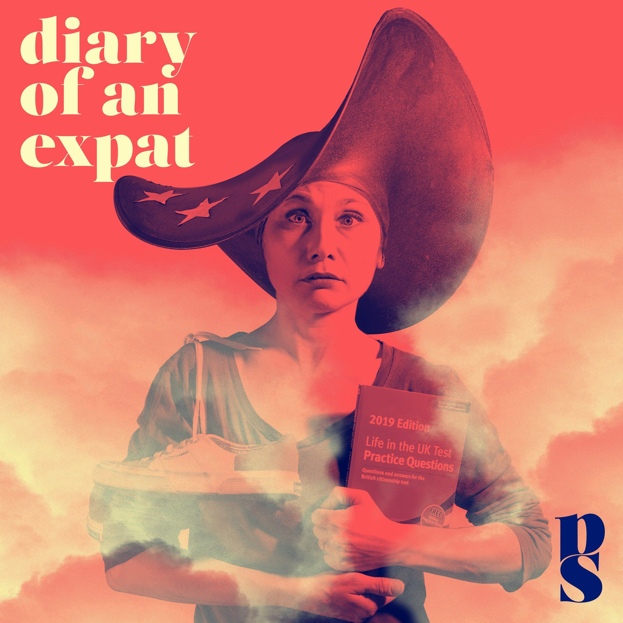 Diary of an Expat